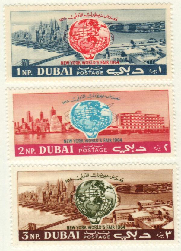1964 Dubai