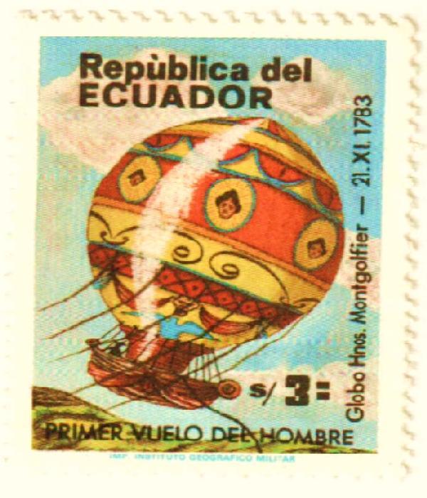 1984 Ecuador