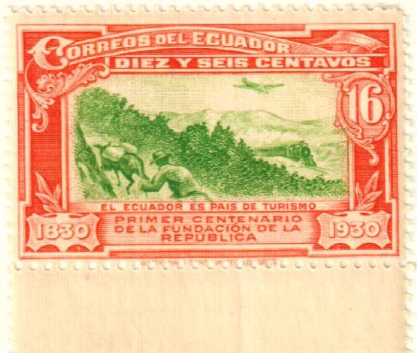 1930 Ecuador