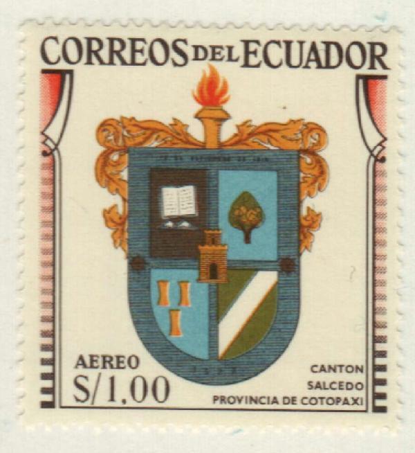 1960 Ecuador