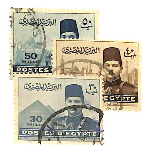 1939 Egypt