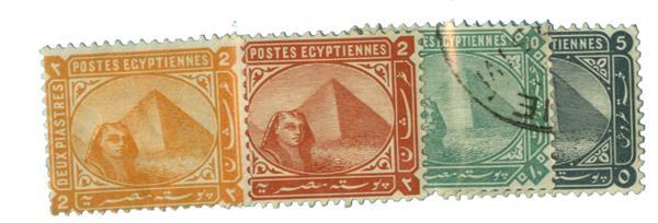 1879-1902 Egypt