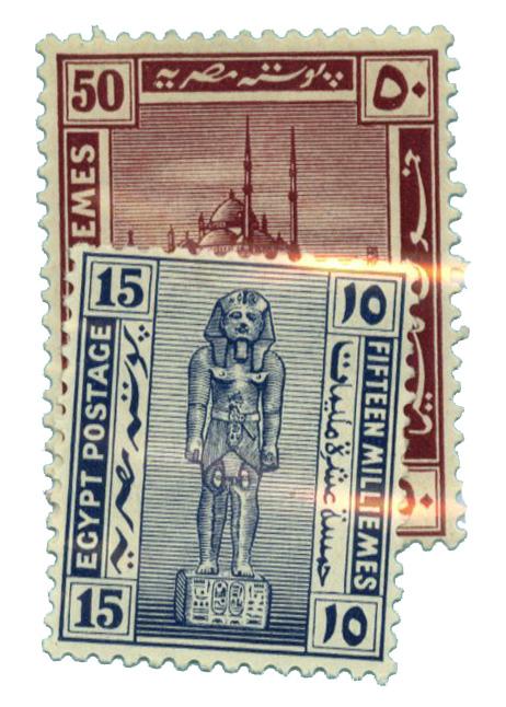 1921-22 Egypt