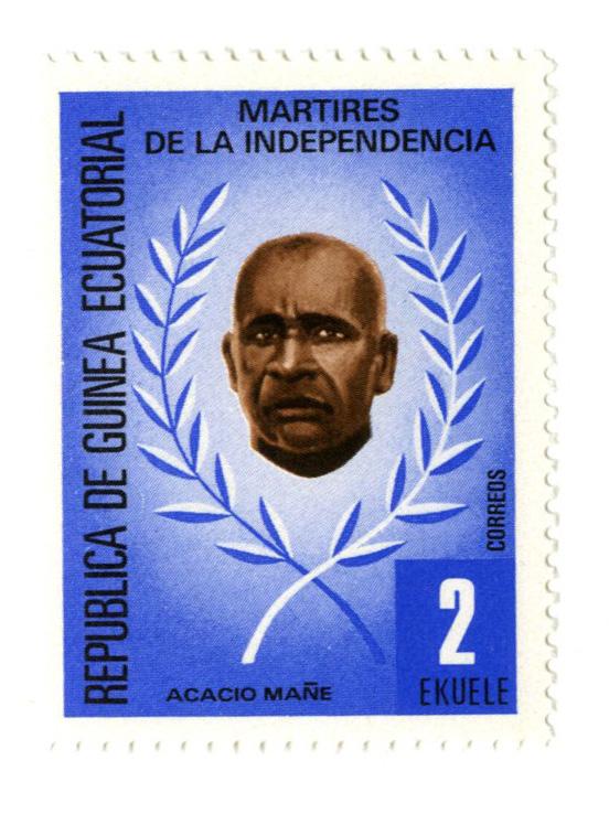 1979 Equatorial Guinea