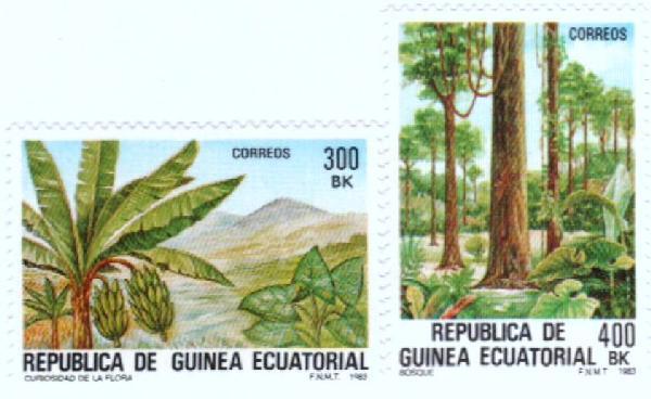 1983 Equatorial Guinea