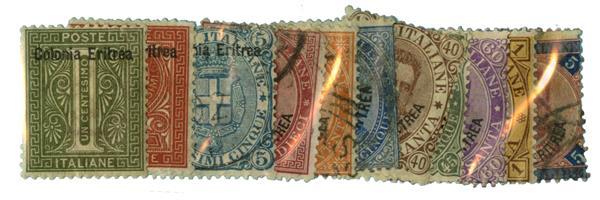1892 Eritrea