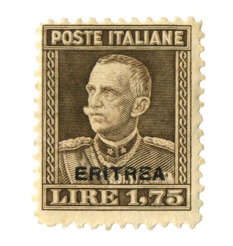 1928 Eritrea