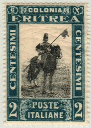 1930 Eritrea