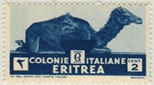 1934 Eritrea