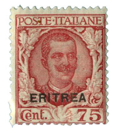1926 Eritrea