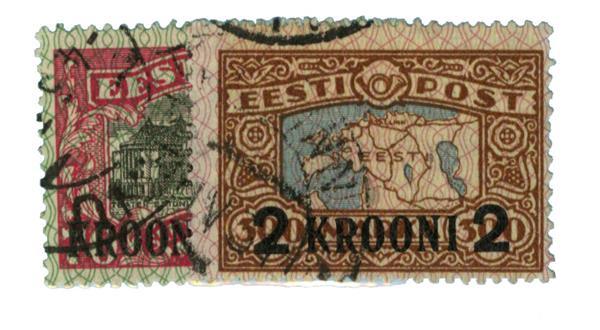 1930 Estonia