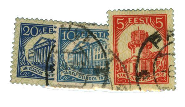 1932 Estonia