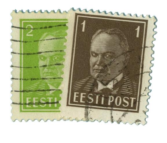 1936 Estonia