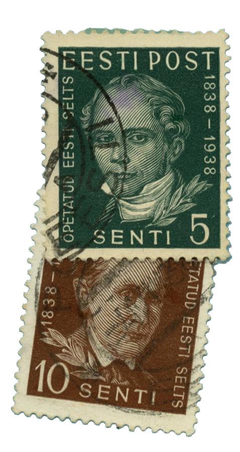 1938 Estonia