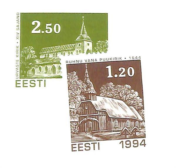 1994 Estonia