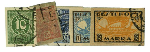 1919-20 Estonia