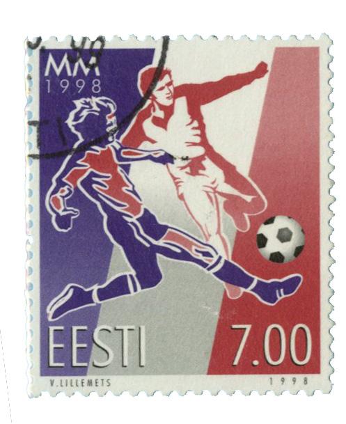 1998 Estonia