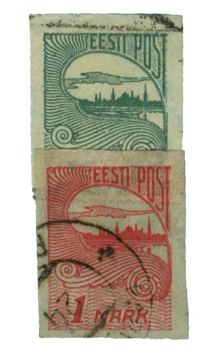 1920-24 Estonia