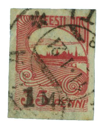 1920 Estonia