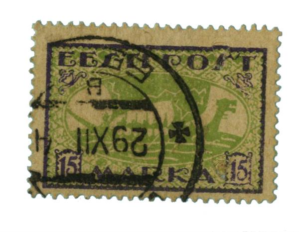 1922 Estonia