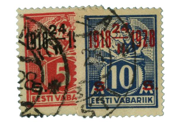 1928 Estonia