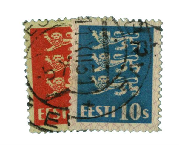 1928-40 Estonia