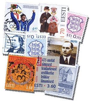 Estonia, 50v