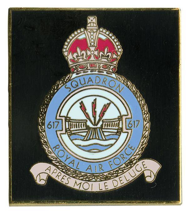 1996 Fighting Forces 617 Squadron, RAF