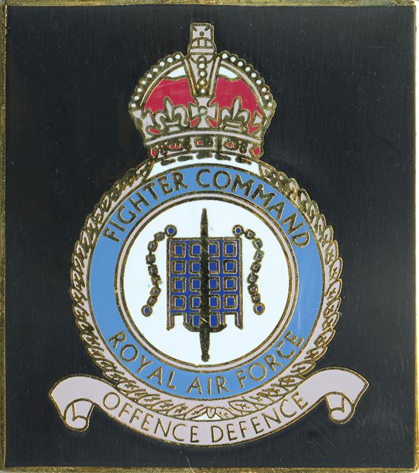 1996 Fighting Forces RAF Fighter Command