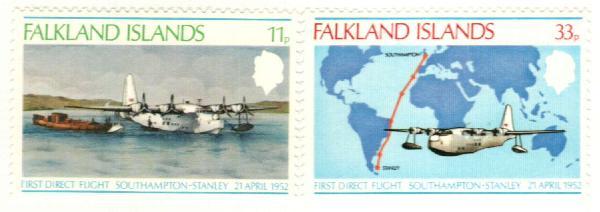 1978 Falkland Islands