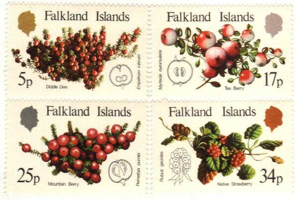 1983 Falkland Islands