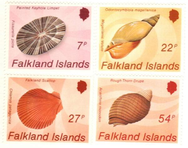 1986 Falkland Islands