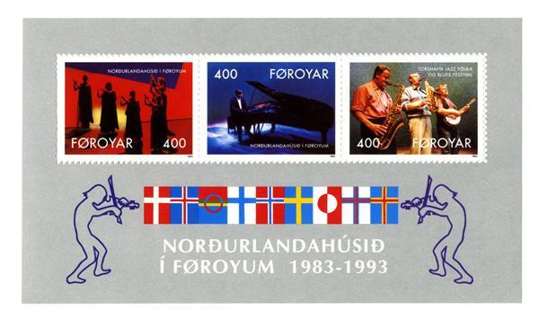 1993 Faroe Islands