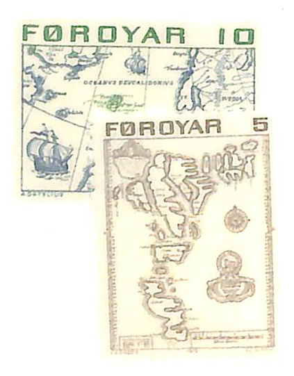 1975 Faroe Islands