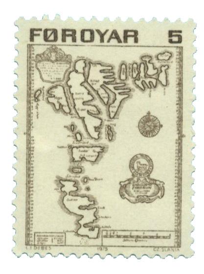 1975 Faroe Islands