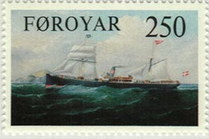 1983 Faroe Islands