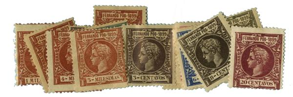 1899 Fernando Po