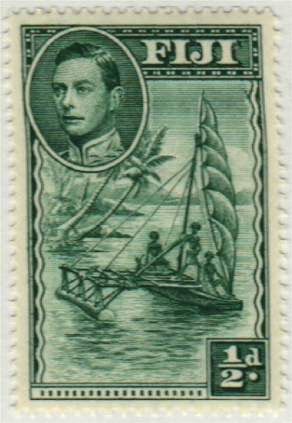 1941 Fiji