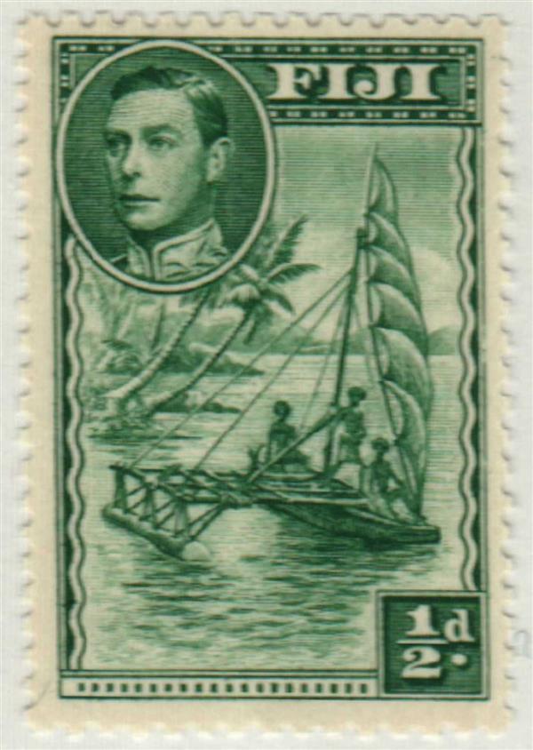 1948 Fiji
