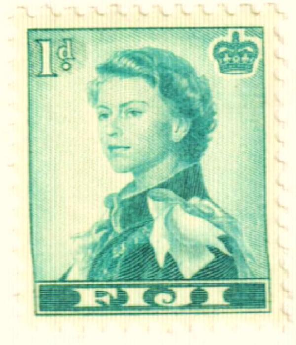 1956 Fiji