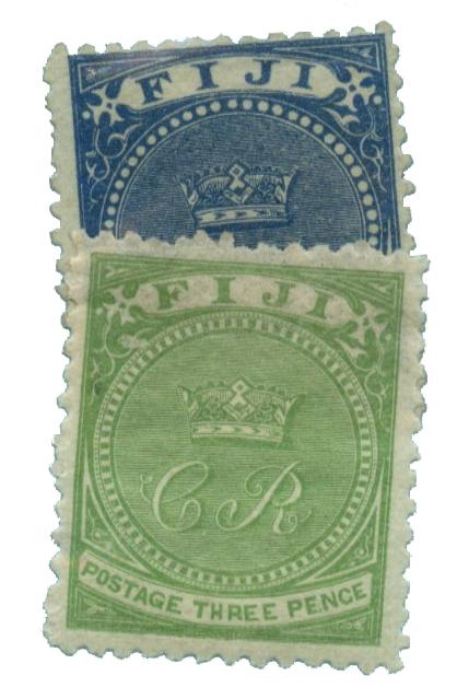 1871 Fiji