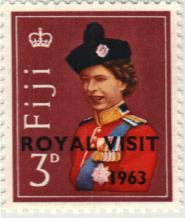 1963 Fiji