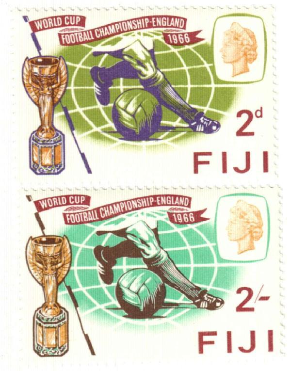 1966 Fiji