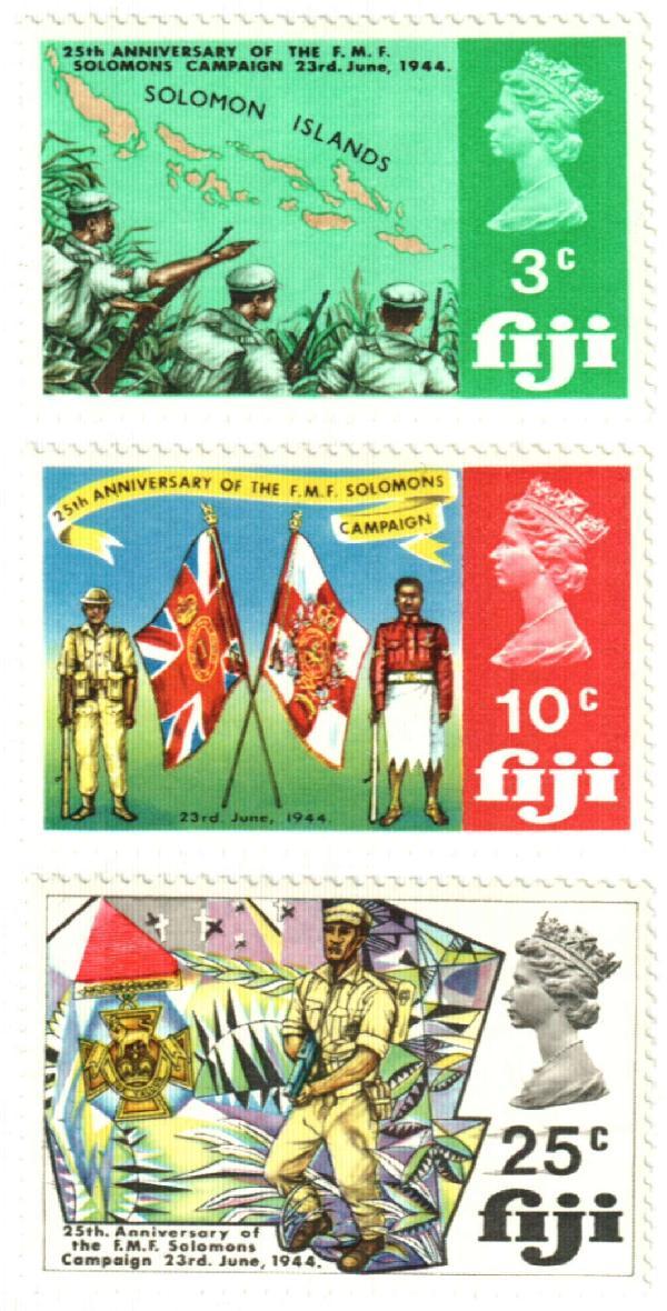 1969 Fiji