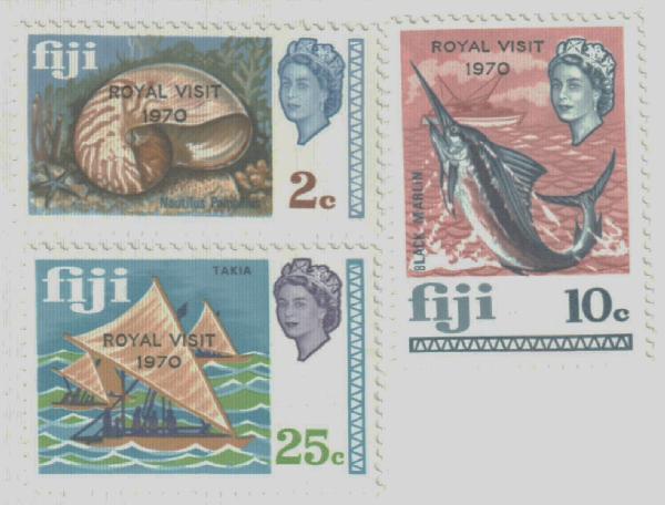 1970 Fiji