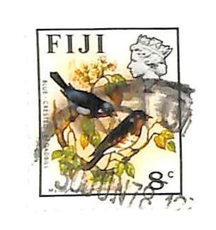 1971 Fiji