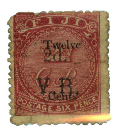 1875 Fiji