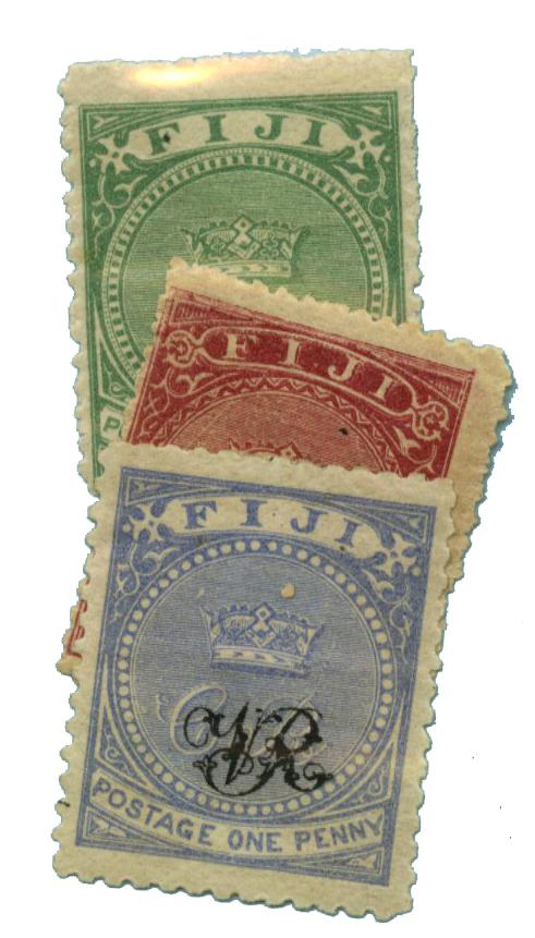 1876 Fiji