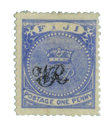 1877 Fiji