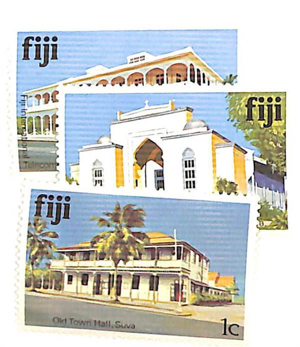 1979 Fiji